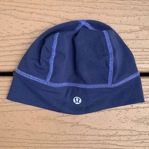 Lululemon running cap/hat